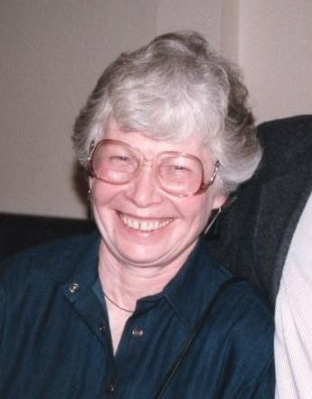 Doris Kelly