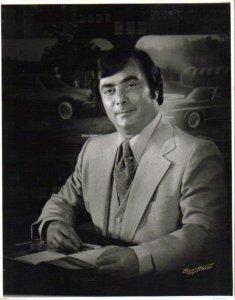 Obituary of John Sciotti | Casey Halwig & Hartle Funeral